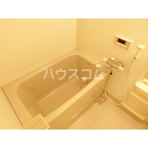 プレミール ベガ 202号室の風呂