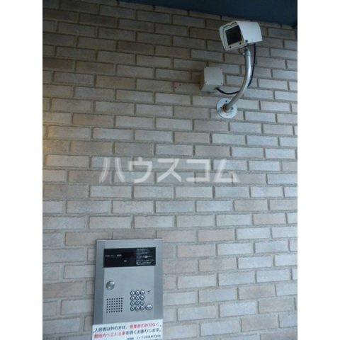 プレミール ベガ 202号室のセキュリティ