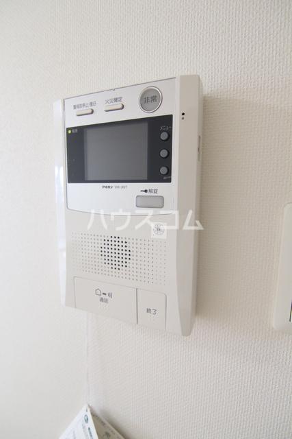 sho style HAKATA 903号室のセキュリティ