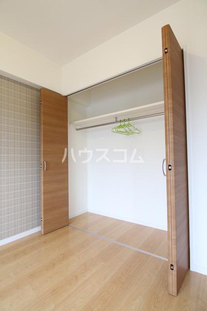 sho style HAKATA 903号室の収納
