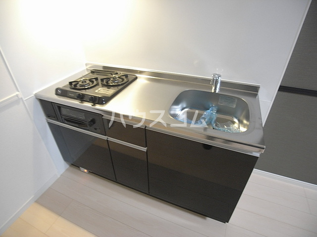 sho style HAKATA 903号室のキッチン