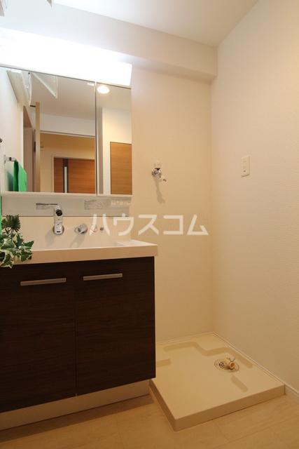 sho style HAKATA 903号室の洗面所