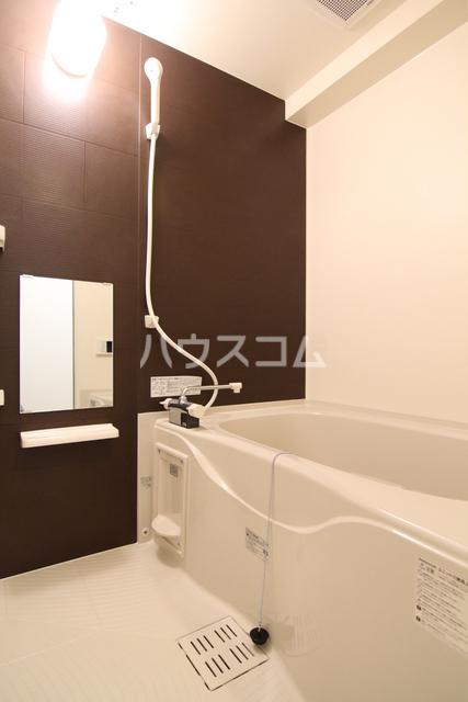 sho style HAKATA 903号室の風呂