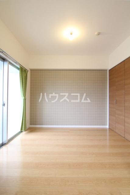 sho style HAKATA 903号室のベッドルーム