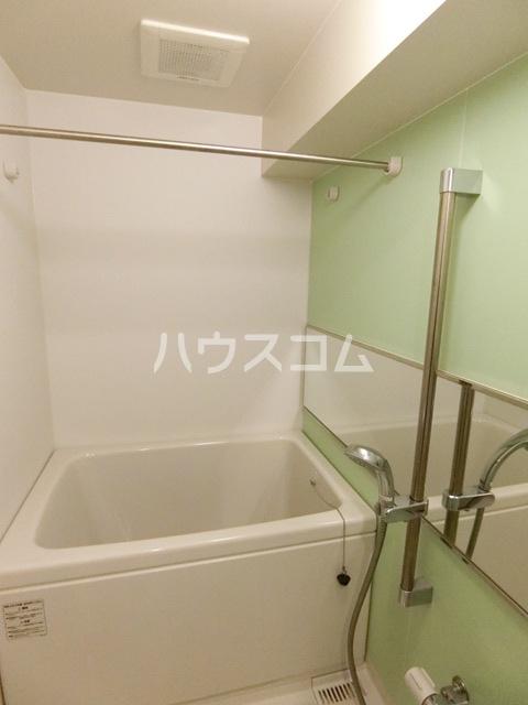 第34川崎ビル 405号室の風呂
