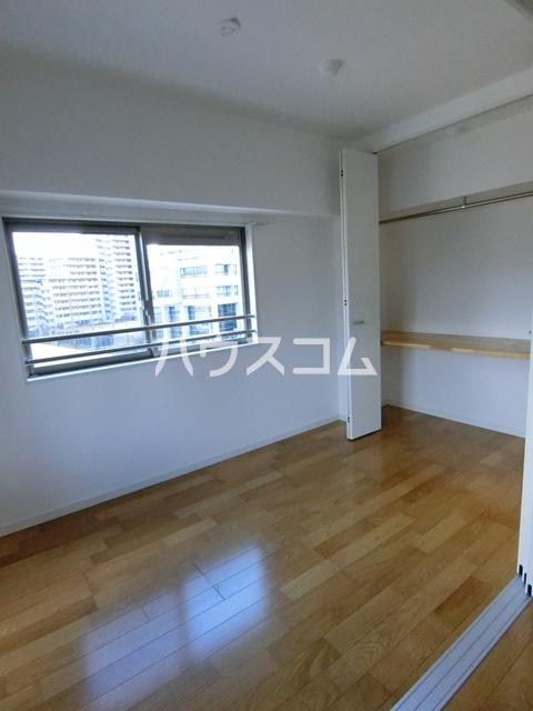 第34川崎ビル 405号室の居室