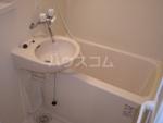 コンフォートベネフィス箱崎2 103号室の風呂