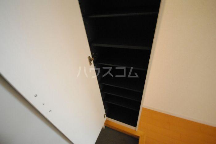ラ・メール高田 201号室のその他