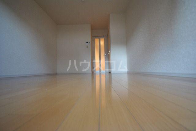 クレフラスト箱崎東Ⅱ 101号室のベッドルーム