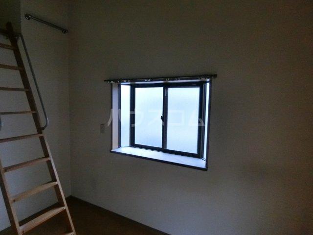 ピュア箱崎六番館 201号室のその他部屋