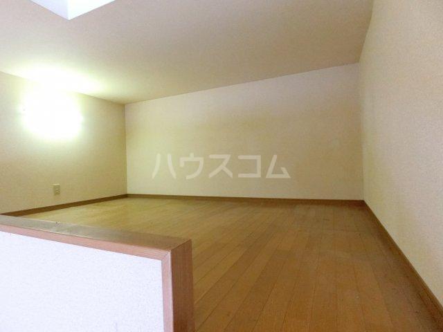 ピュア箱崎六番館 201号室のベッドルーム