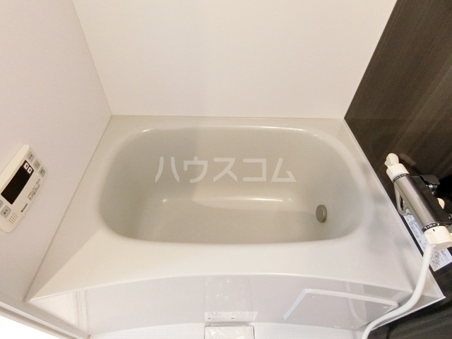 ウインステージ箱崎Ⅱ 1101号室の風呂
