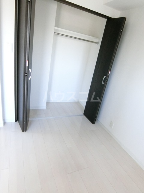 ウインステージ箱崎Ⅱ 1101号室の収納
