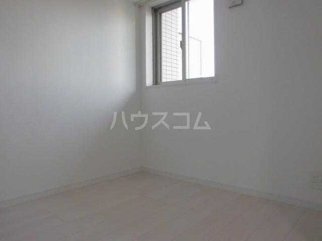 ウインステージ箱崎Ⅱ 1101号室のベッドルーム
