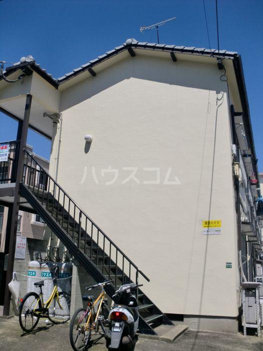 窪田ハイツ  101号室のその他共有