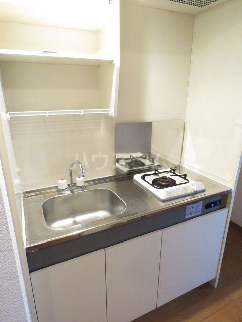 宝州博多第一ビル 805号室のキッチン