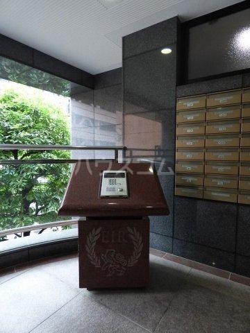 宝州博多第一ビル 805号室のロビー