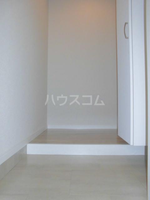 リテラ博多Ⅱ 301号室の玄関