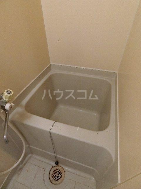 シティパレス名島公園前 103号室の風呂