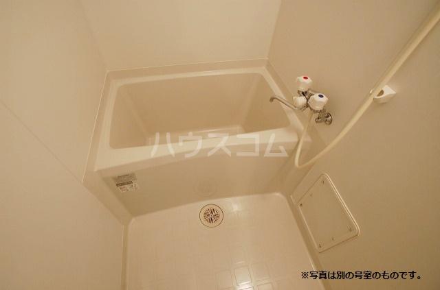 あーばんらいふ箱崎 103号室の風呂