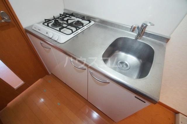 HF天神東レジデンス 302号室のキッチン