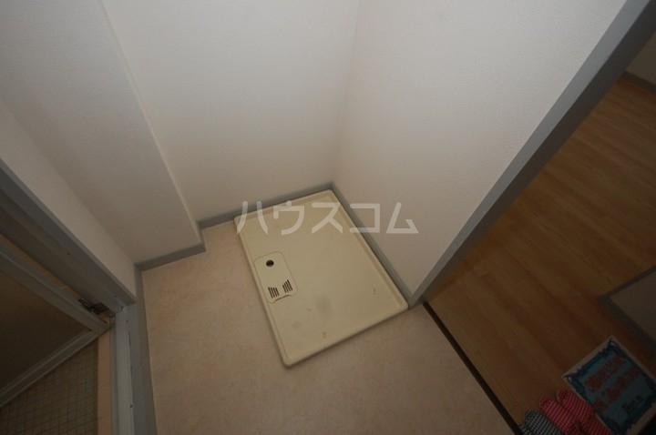 グリーンライフビル 302号室の設備