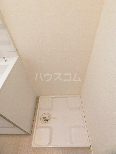 グランビル箱崎 201号室のその他