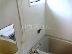グレイス花ヶ浦 A棟 102号室の風呂