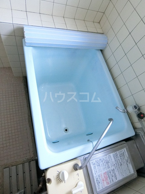 第一小舘ビル 401号室の風呂