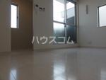 CB箱崎アンジュ 1 201号室のリビング