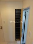 CB箱崎アンジュ 1 201号室の玄関