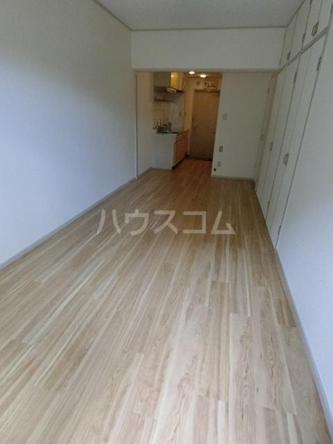 レジデンス貝塚 107号室のベッドルーム
