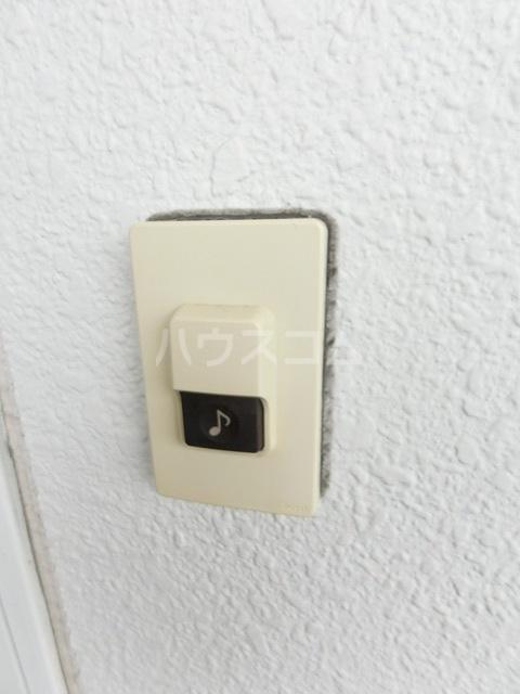 レジデンス松島 108号室のセキュリティ