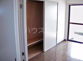 ブルースカイⅠ 601号室の収納