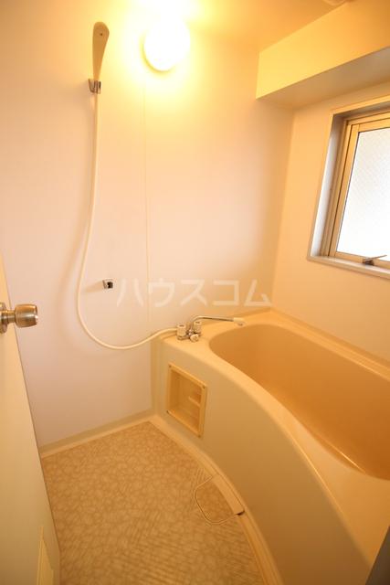 デコール欅 303号室の風呂