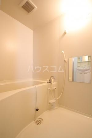 クライムヒルズ 107号室の風呂