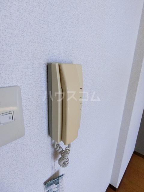 フォレストラメール 512号室のセキュリティ