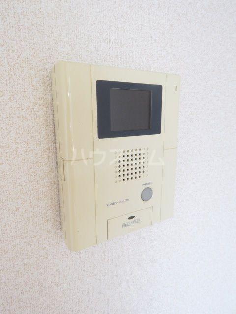 サンロージュ箱崎駅前 1001号室のセキュリティ