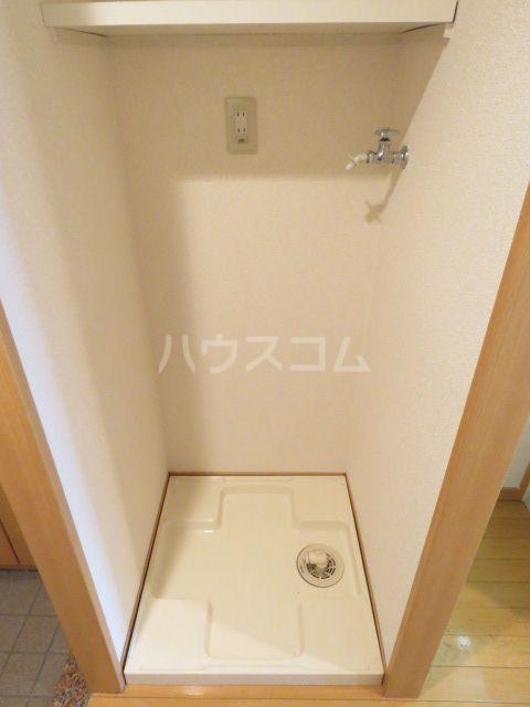 サンロージュ箱崎駅前 1001号室の設備