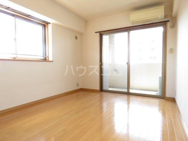 サンロージュ箱崎駅前 1001号室のベッドルーム
