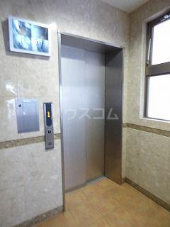 サンロージュ箱崎駅前 1001号室のロビー