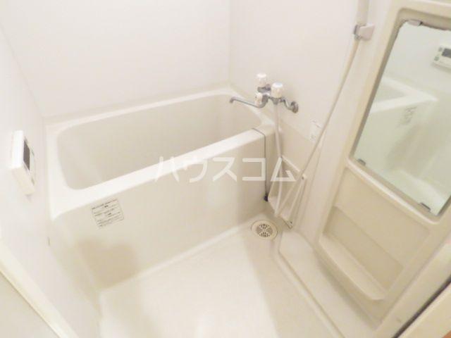 サンロージュ箱崎駅前 1001号室の風呂