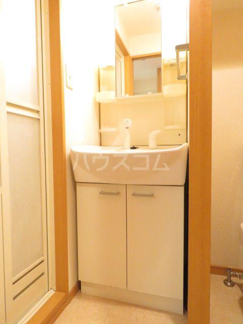 サンロージュ箱崎駅前 1001号室の洗面所
