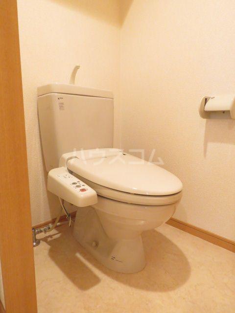 サンロージュ箱崎駅前 1001号室のトイレ