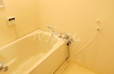 フジタイガービル 705号室の風呂