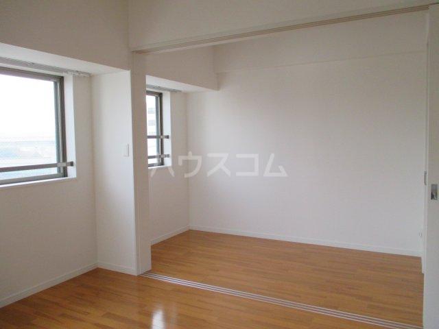 ビエネスタ千代県庁口 1105号室のベッドルーム