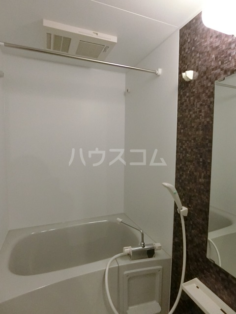 Branche箱崎宮前 406号室の風呂