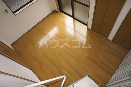 ハピネス箱崎 101号室の居室