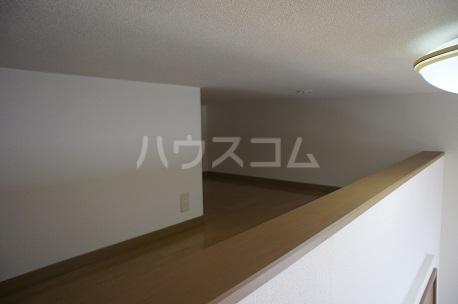 ハピネス箱崎 101号室の収納