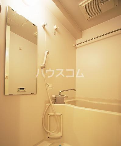 S-FORT福岡東 1008号室の風呂